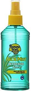 Banana Boat Soothing Aloe Mist After Sun Spray, 250ml