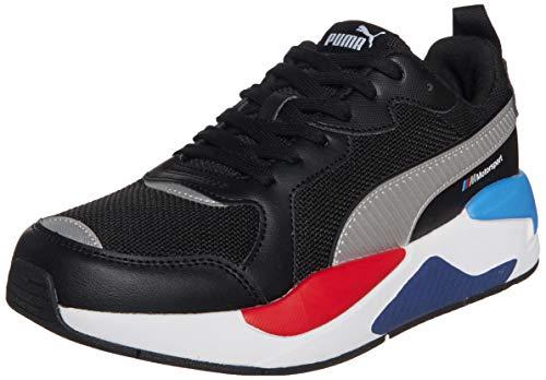 Puma BMW MMS X-Ray, Zapatillas de Running Unisex Adulto, Black, 41 EU