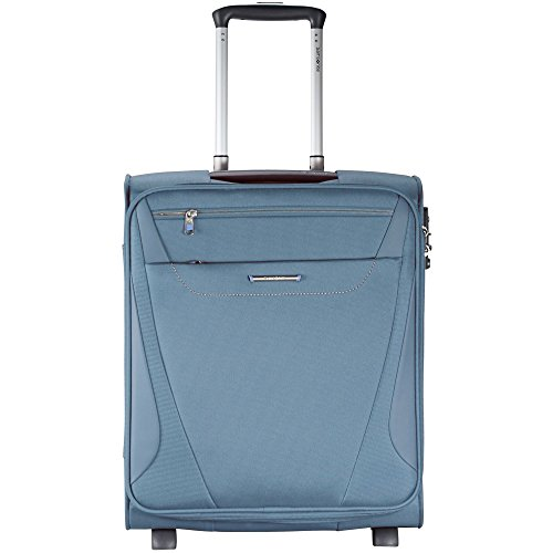 Samsonite All Direxions Upright 2-Rollen Kabinentrolley 50 cm mirage blue