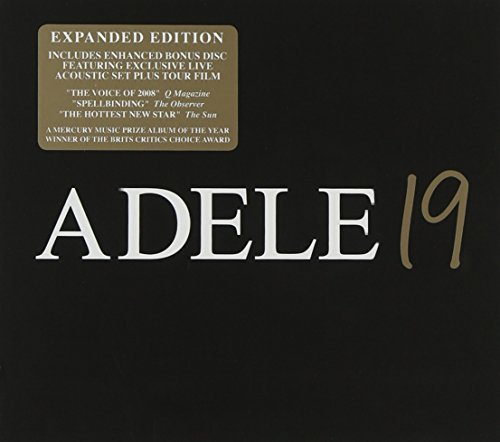 19 (Deluxe Edition) by Adele