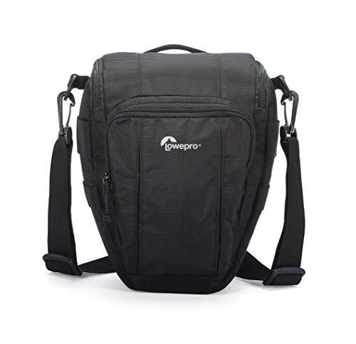 Lowepro Toploader Zoom 50 AW II Kameratasche schwarz