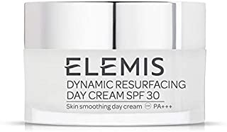 Elemis Elemis Dynamic Resurfacing Day Cream SPF 30 For Uneven Dull Skin, 50ml