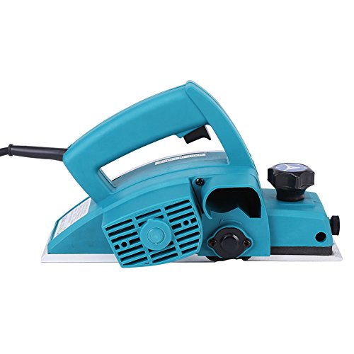 Great-hyc Portable Hand Held Home Furniture Electric Wood Planer Woodworking Power Tool