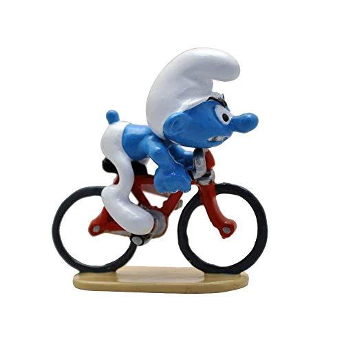 PIXI Puffo Ciclista 6466 (2020)