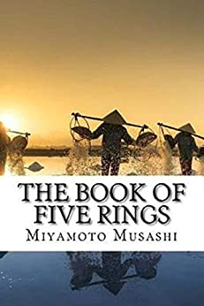 The Book of Five Rings(Classics illustrated) by [Miyamoto Musashi]