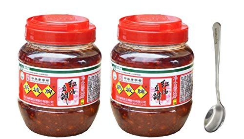 red bean chili paste - 5