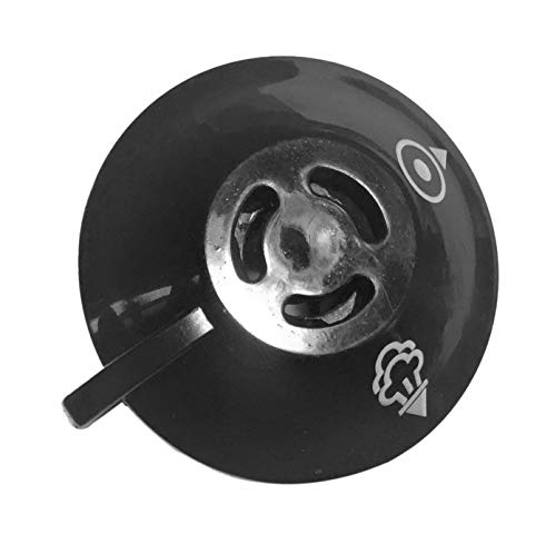 'GJS Gourmet Pressure Release Valve Compatible SOME (But Not ALL) Power Cooker Including PPC770-1 and PPC773 (Check Dimensions first)'. This vale is not created or sold by Power Cooker.