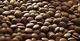 Zoom IMG-2 belgian dark couverture chocolate semisweet