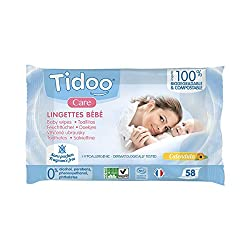 Ideal for thedelicatecleansingof baby's skin, includingareas of the seat, face and hands Very gentle formula based on active ingredients of organic vegetable origin, such as Calendula and Aloe Vera Soap-free, paraben, alcohol and phenoxyethanol