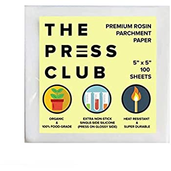 """Premium Super Slick Parchment Paper Squares 