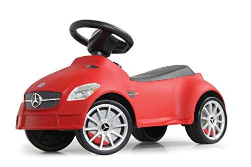 Jamara - 460205 - Porteur voiture - Mercedes SLK55AMG - Rouge