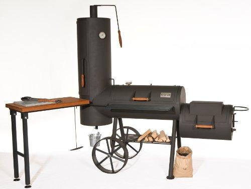 Farmer Grill Profi BBQ-Smoker FG-400-T82