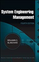 System Engineering Management (Wiley Series in Systems Engineering and Management Book 76)