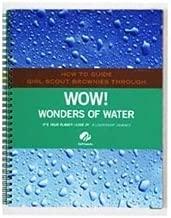 Brownie WOW! Wonders Of Water Leader Book (Girl Scout Journey Books, Brownie 2)