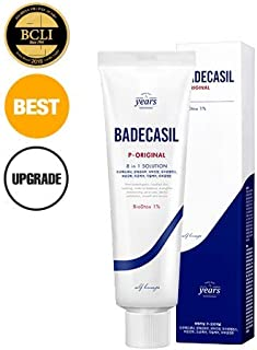 23years old Badecasil P-Original, Soft exfoliating and Moisturizing Night Cream, 1.2 fl oz (30g)