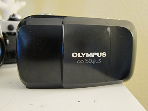 Olympus Stylus AF 35mm Point and Shoot Film Camera