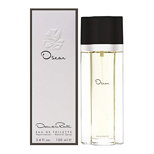 Reviews de Oscar Dela Renta Perfume disponible en línea. 4