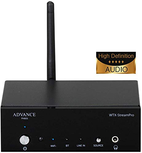 Advance Acoustic WTX StremPro Streamer