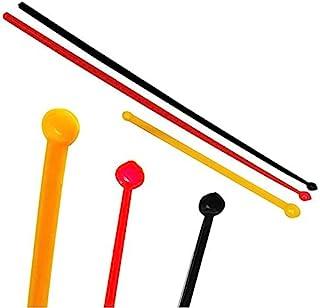Measuring Spoons Combo Pack Static-Free Micro Scoops, 6 Milligrams to 30 Milligrams, FitPowders