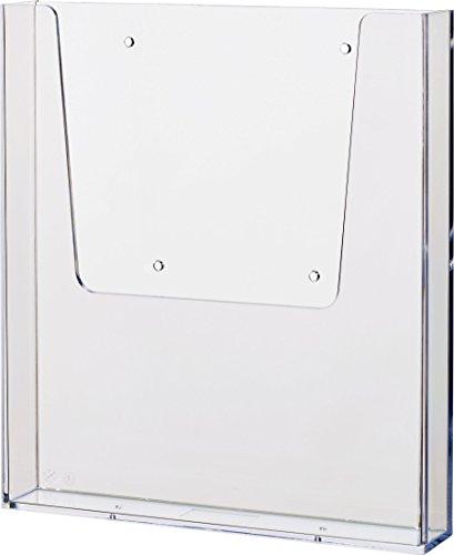 Helit H2350202 - Wandprospekthalter