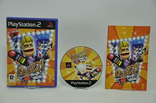 Buzz! Pop Quiz - Solus [Edizione: Regno Unito]
