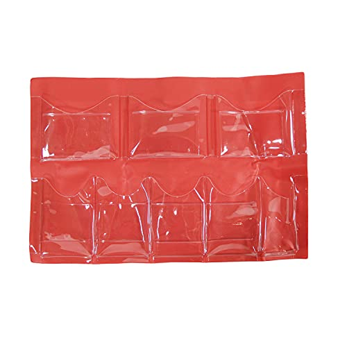 Medique Products 756PK Pockets for Two Shelf First Aid Kit