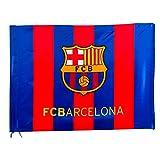 Flagge des FC Barcelona (75 x 50 cm) (Flaggen)