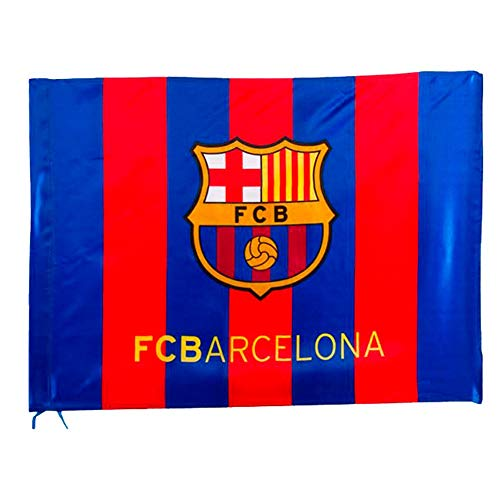 FC Fahne Barcelona (75 x 50 cm) Flaggen