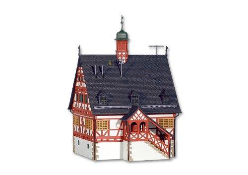 Kibri 38906 - Rathaus auf dem Lande - Maichingen H0