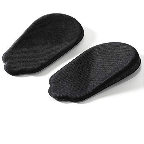 Supination O/X wkładki do nóg, wkładka ortopedyczna, wkładka żelowa do stóp dla kobiet i mężczyzn, supinacja i odmowa, wkładka do poduszki korekcyjnej, noszenie w butach 2 pary