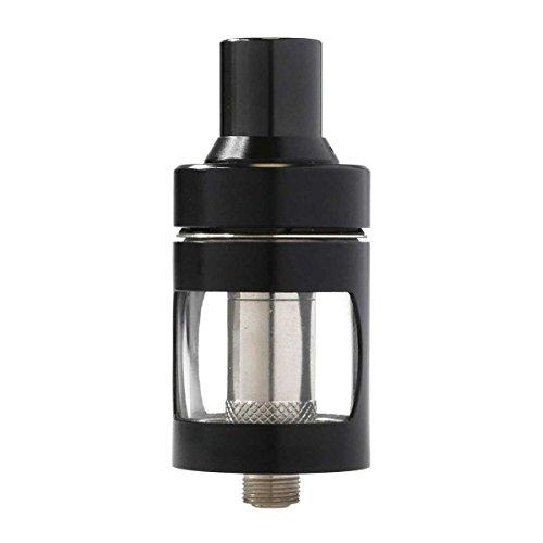 Joyetech Cubis Pro Clearomizer 4 ml, Durchmesser 22 mm, Riccardo Verdampfer für e-Zigarette, schwarz