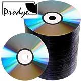 DVD+R DL 8,5 Go Prodye Edition Non imprimé 8X Double Couche ECO-Pack 100 pièces