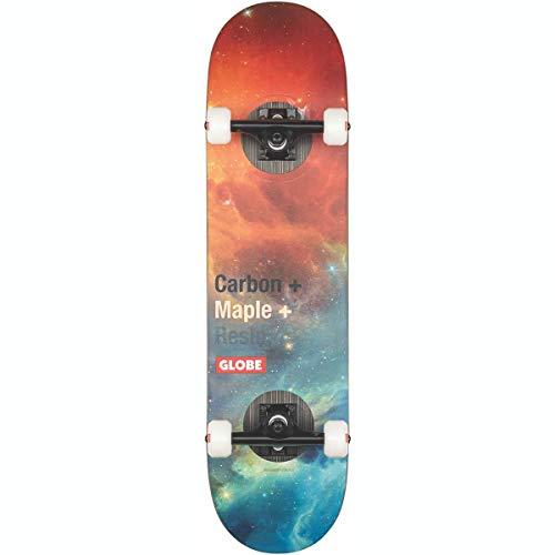 Globe Skateboard Deck G3 Bar, Größe:8, Farben:Yellow