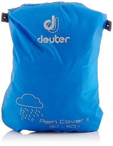 Deuter Rain Cover II Regenhülle (30-50 L)