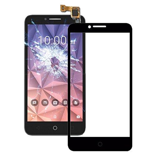 HUANGCAIXIA Toque Fierce XL Touch Panel para Alcatel One Piezas de Repuesto para teléfonos celulares
