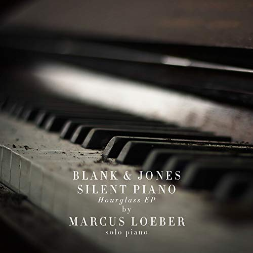 Silent Piano (Hourglass EP)
