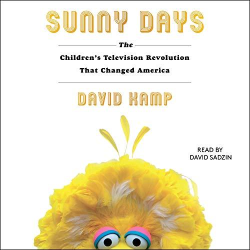 Sunny Days Titelbild