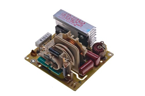 Whirlpool W10217711 Inverter for Microwave