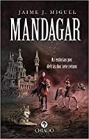 Mandagar (Portuguese Edition)