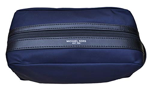 Michael Kors - Neceser, color azul