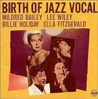ジャズ・ヴォーカルの誕生
