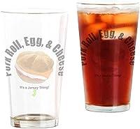 Chaque verre peut contenir 17 onces Conçus pour durer et parfaits pour les enfants, ils ne pourront pas les casser même s'ils ont essayé! Excellente idée cadeau - Cet ensemble est un cadeau pratique et unique pour quelqu'un qui aime la bière, le café...