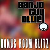 Bonus Room Blitz (From 'Donkey Kong Country') (Cover)