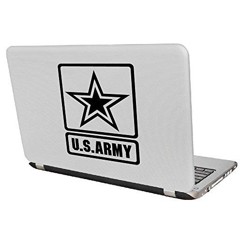 Yoonek Graphics US Army calcomanía para Ventana de Coche, Ordenador portátil y más # 959