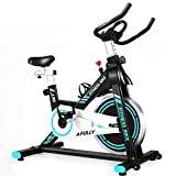 Best exercise bike - Afully Indoor Exercise Bike, Indoor Cycling Stationary Bike Review