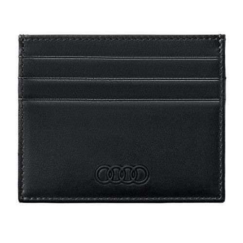 Audi collection 3151900500 - Tarjetero de Audi