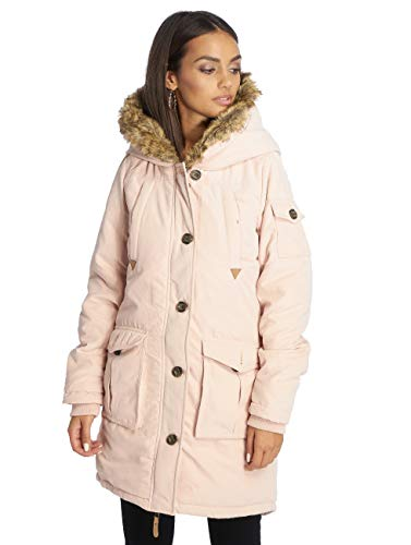 Eight2Nine Damen Mäntel Blush rosa M