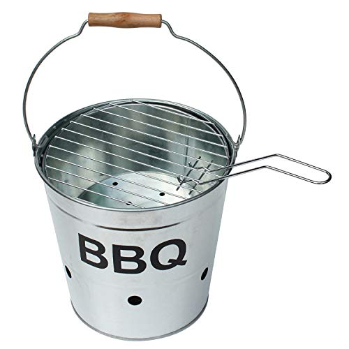 BBQ Barbeque Bucket