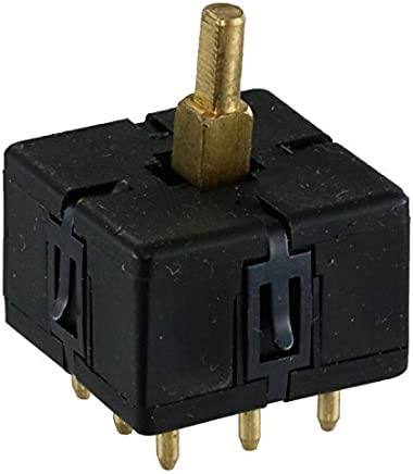 Standard Motor Products PSW129 Power Seat Switch