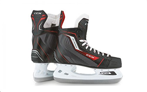CCM Jetspeed 250 Ice Hockey Skates - Youth 28
